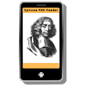 Spinoza RSS Reader icon