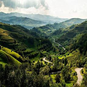 © Costel Ciobanuhttps://www.youtube.com/watch?v=mVtDYK3gD84 by Costel Ciobanu - Landscapes Mountains & Hills (  )