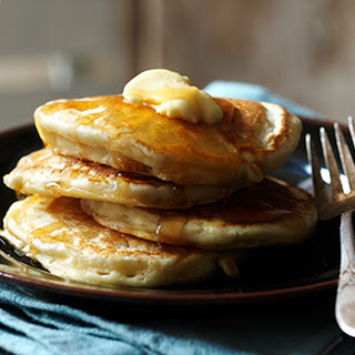 Homemade Pancakes Without Flour Recipes