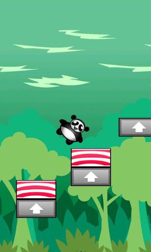 Shaking Tower Panda Ad-Free