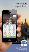 Screenshot of Petersburg in your hand. Guide