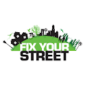 Fix Your Street (Ireland) icon