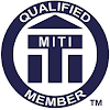 Logo only qualified members of the Institute of Translation and Interpreting (ITI) are allowed to use
