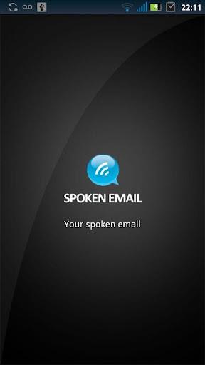 Spoken Email