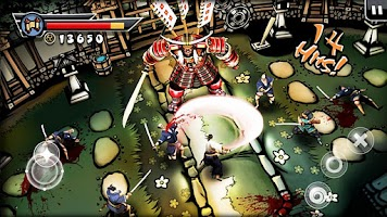 Screenshot of Samurai II: Vengeance THD
