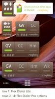 Screenshot of Flex Dialer Pro