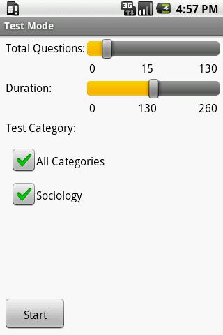 【免費書籍App】CLEP Sociology Exam Prep-APP點子