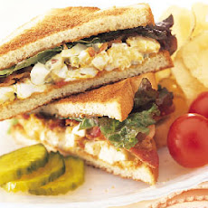 Best-Ever Egg Salad Sandwiches