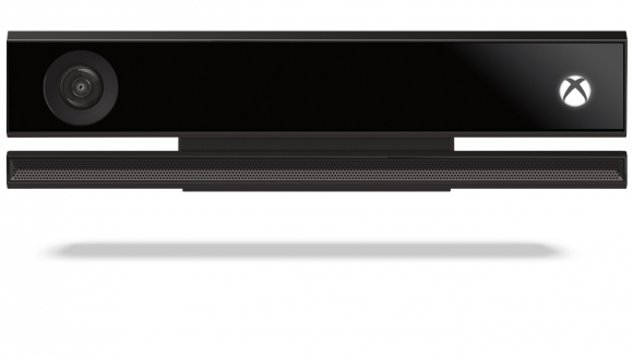 Kinect 2 heading to PC next week