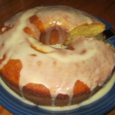 Sour Cream Bundt Cake