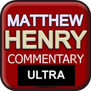 Matthew Henry Commentary ULTRA For PC / Windows 7/8/10 / Mac – Free Download