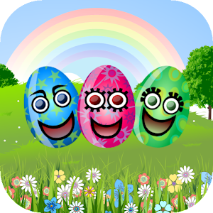 Easter Bubbles for Kids 🎉🎊🎁 For PC (Windows & MAC)