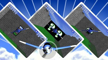 Screenshot of Aircrobatics 3D FREE