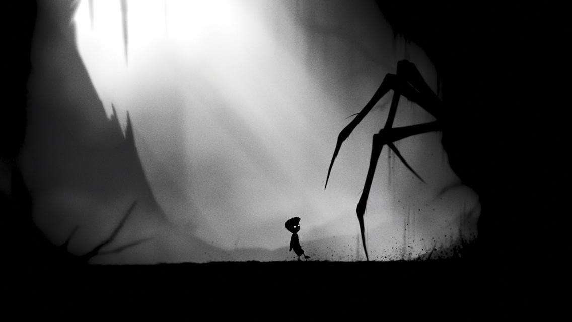 LIMBO Screenshot 11