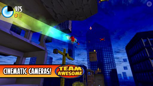 Team Awesome - screenshot