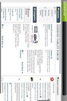 Screenshot of Slatedroid Forum