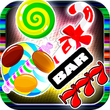 Candy Reel Jackpot Pokie Slots