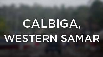 Calbiga, Western Samar
