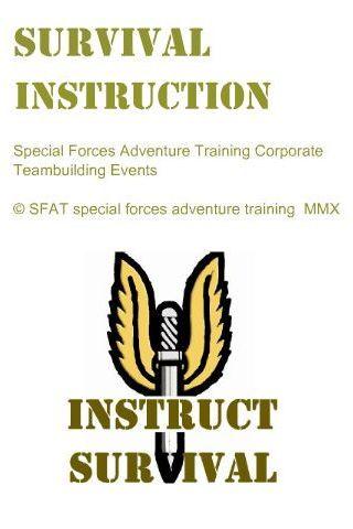 Survival Instructors