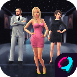 Cover art Avakin Starstyle