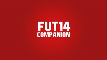 Screenshot of FUT 14 Companion