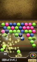 Screenshot of Bubbles Touch
