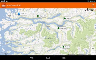 Screenshot of ScanCT