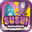 Sushi Monsters icon