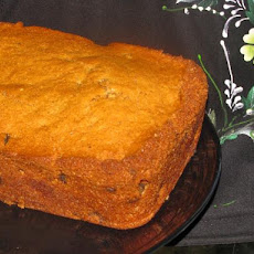 Brown Raisin Cake (Dutch Quick Bread)