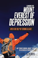 Climbing the Mount Everest of Depression With The Help of Strong Cleats