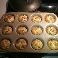 Egg Sausage Muffins Low Carb Easy Budget