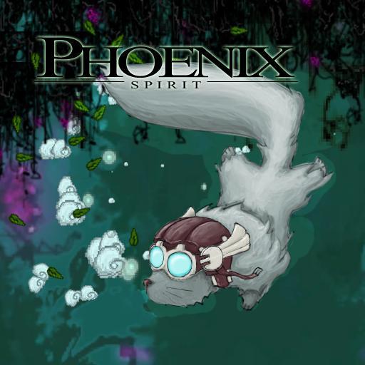 Phoenix Spirit LOGO-APP點子