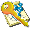 Checklist Anytime KEY icon