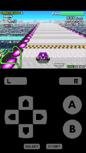 John GBA - GBA emulator- screenshot thumbnail