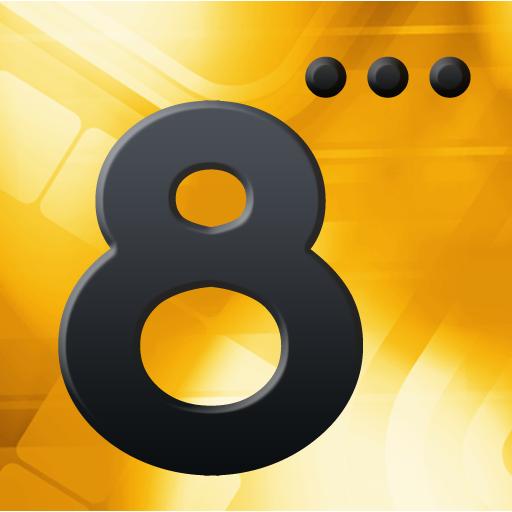 EVERY8D 社交 App LOGO-硬是要APP