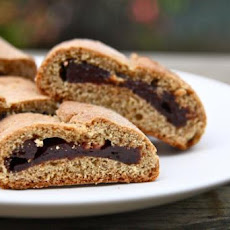 Whole Wheat Fig Newtons