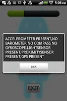 Screenshot of LIGHTSHOW