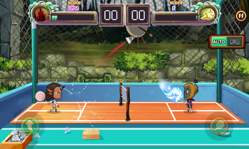 Badminton Star Screenshot 12