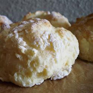 Sour Cream Biscuits