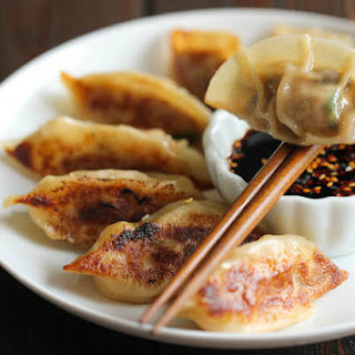 Potsticker Sauce Recipes