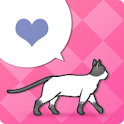 Walking Cat icon