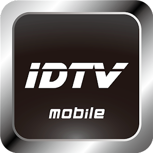 iDTV Mobile TV - Android Apps on Google Play