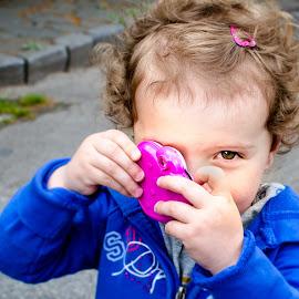 Photo! by Manu Rochet - Babies & Children Children Candids