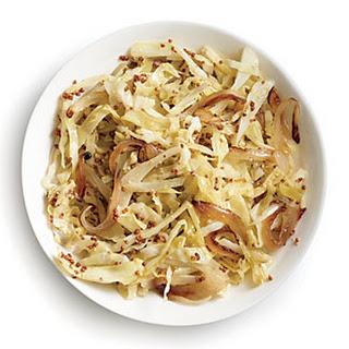 Cider Braised Cabbage Recipes
