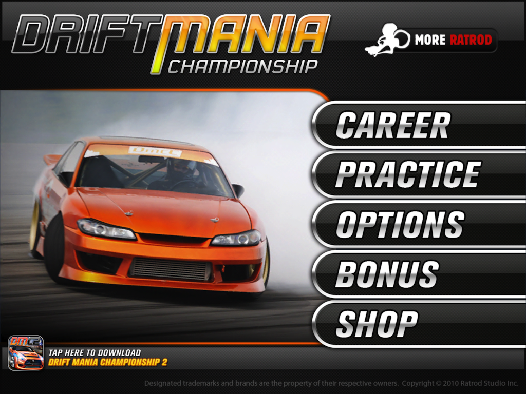 Drift Mania Championship Screenshot 8