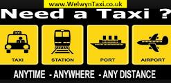 Welwyn Taxi