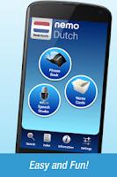 Screenshot of FREE Dutch by Nemo