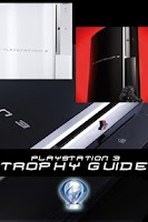 Screenshot of PS3 Game Trophy Guide
