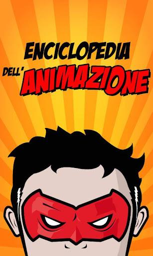 Enciclopedia dell'ANIMAZIONE