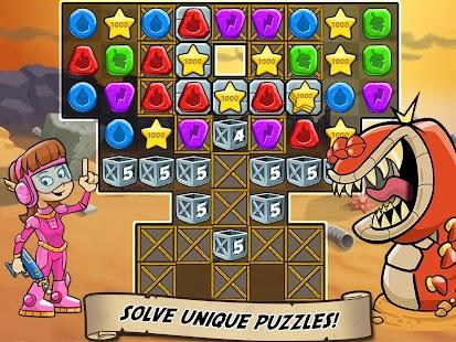 Adventure Smash APK for Bluestacks